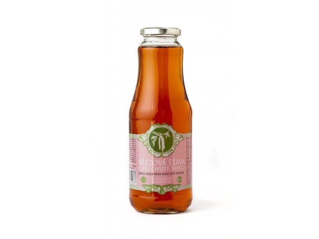 arax brezova miza se sipkem 1000 ml
