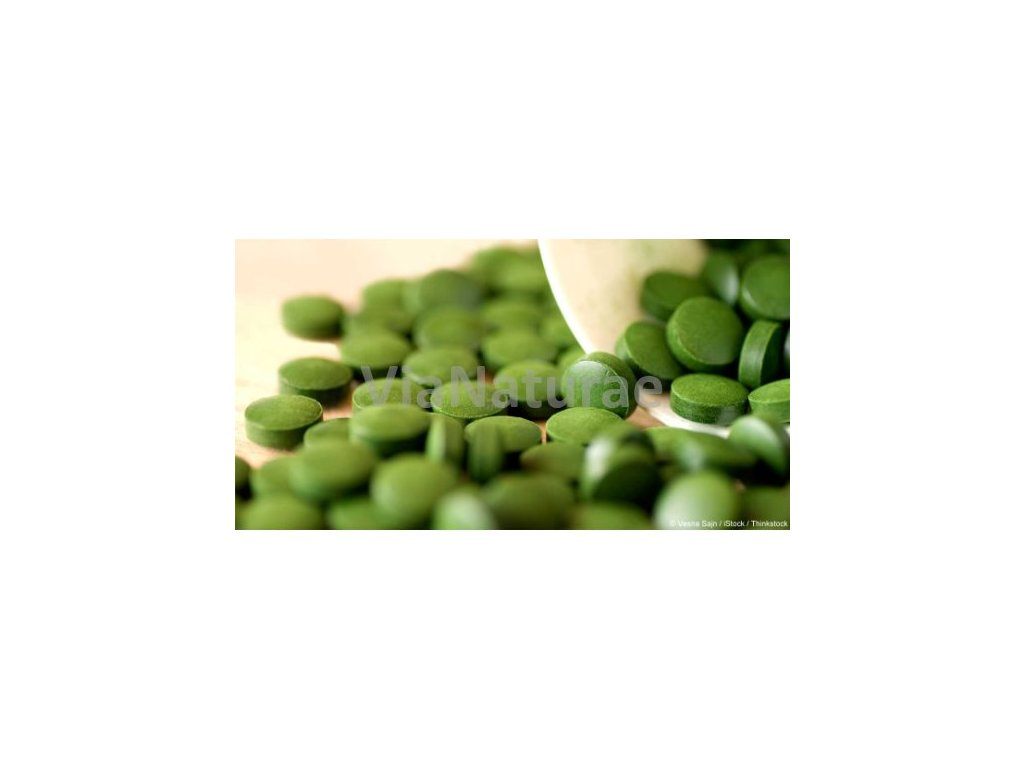 CHLORELLA JAPAN 250g