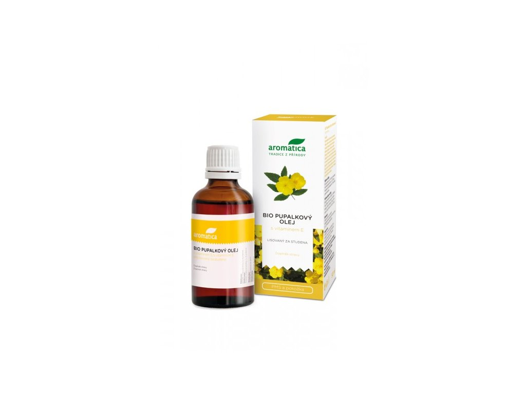 pupalkovy olej s vitaminem e
