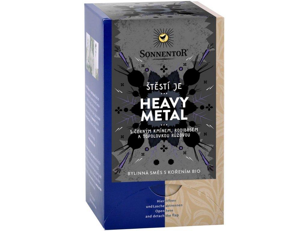 45594 bio stesti je heavy metal 18x1 5g