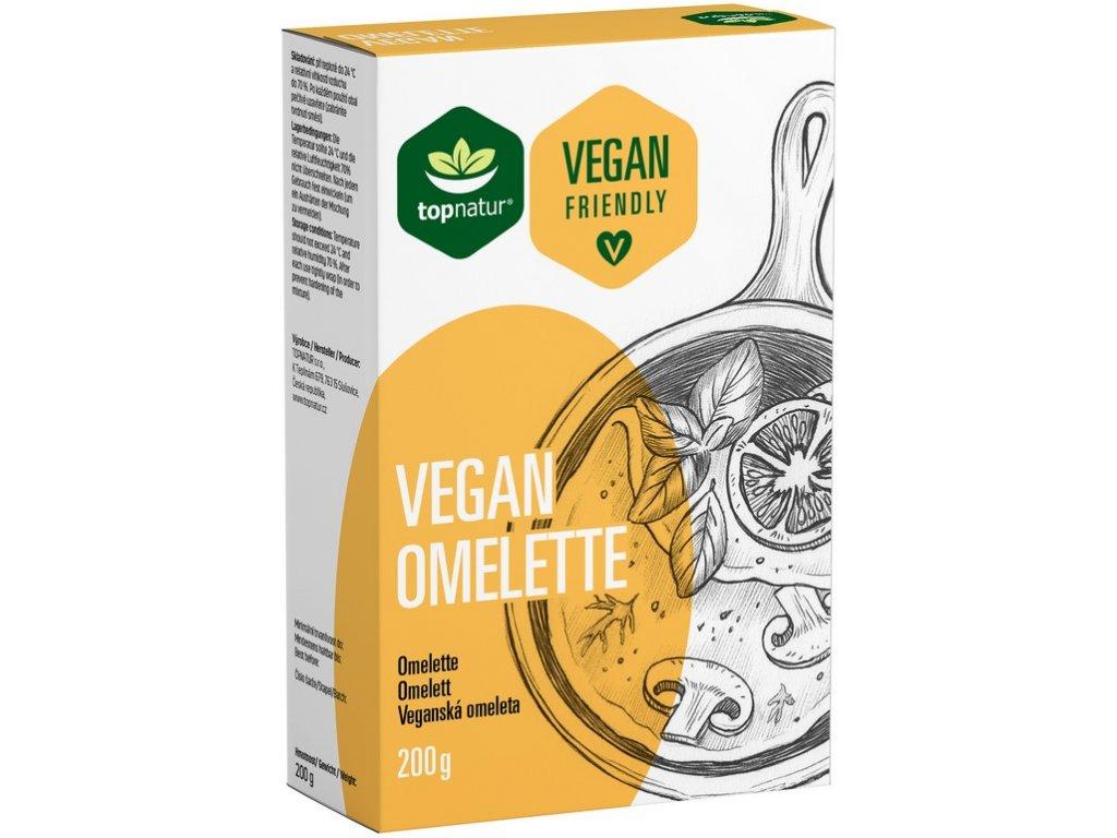 46002 veganska omeleta 200g