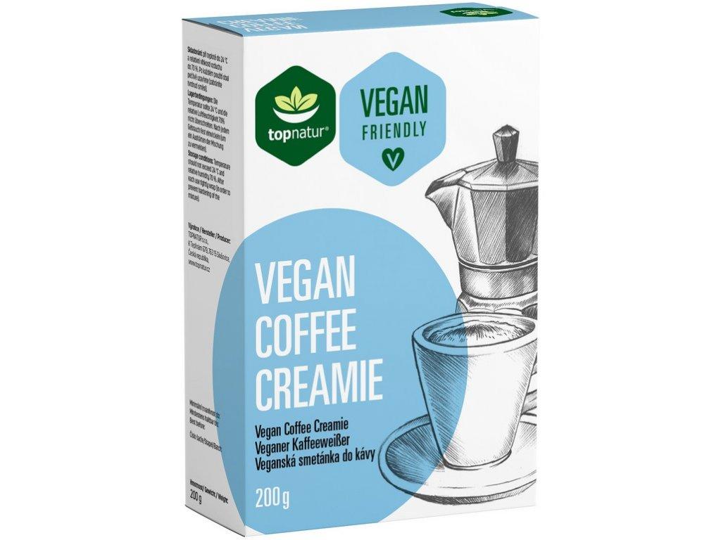 46011 veganska smetanka do kavy 200g