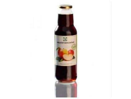Koncentrát jablečný 750 ml Severofrukt
