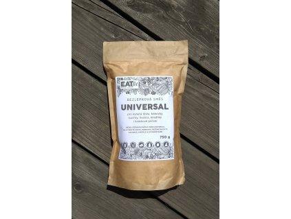 SMĚS EAT-FIT UNIVERSAL 750g