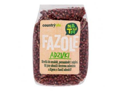 adzuki fazole