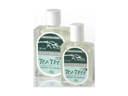 TEA TREE OLEJ 30ml