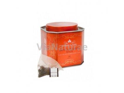 HARNEY AND SONS - ROYAL HOT CINNAMON SPICE 30 ks 75 g