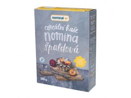 NOMINA - ŠPALDOVÁ KAŠE 300g