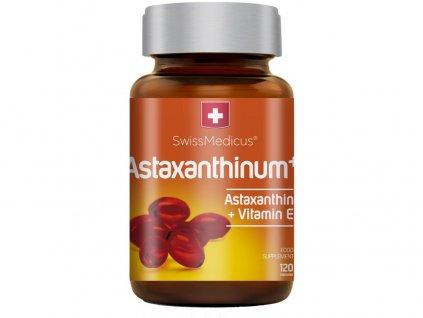Astaxanthinum+ 120 tobolek