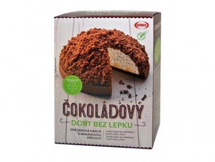 50355 cokoladovy dort bez lepku napln 430g