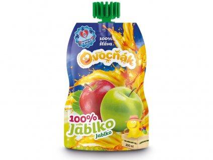 53268 1 ovocnak most jablko 200ml
