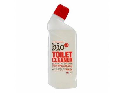 Bio D Toilet Cleaner 750 ml