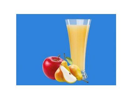 Ovocňák jablko-hruška 250ml