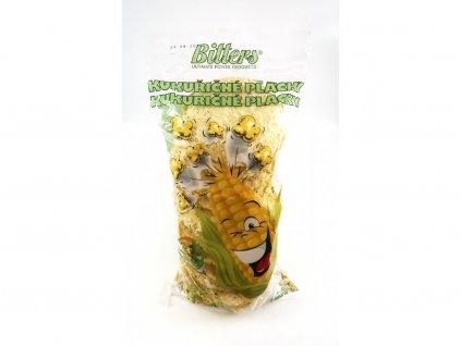 4835 kukuricne placky bylinkove