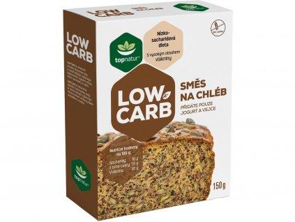 80819 smes na peceni chleba low carb 150g