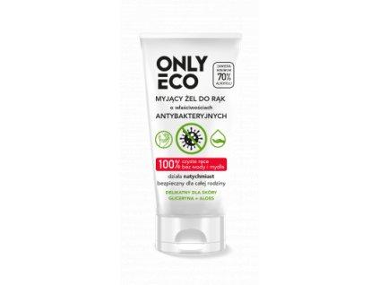 antibakteriální gel only eco
