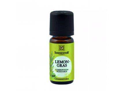 lemon grass sonentor