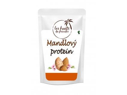 Mandlový protein 200g, Španělsko, Les fruits du paradis