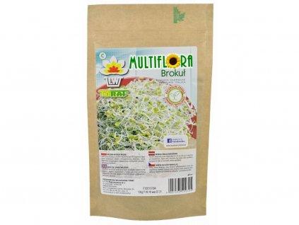 2819 brokolice seminka na kliceni 100g 1
