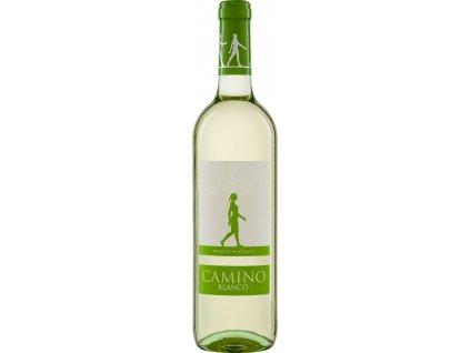 Bio víno bílé Camino Blanco 0,75l , Vino Ecológico