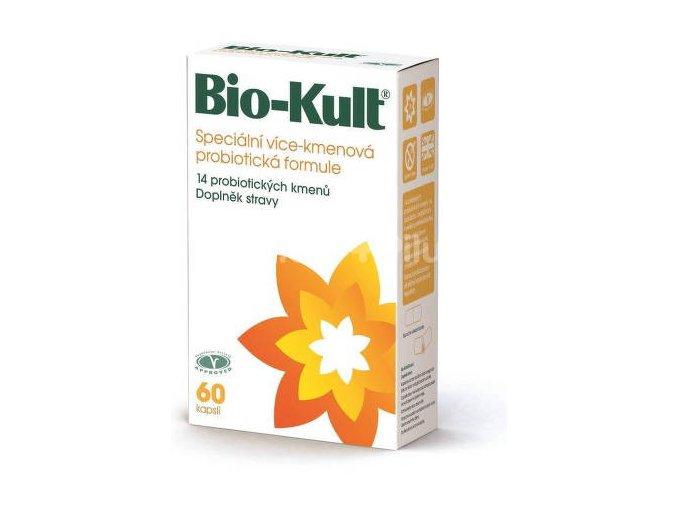 Bio-Kult 14 Probiotikum orální tobolky 60