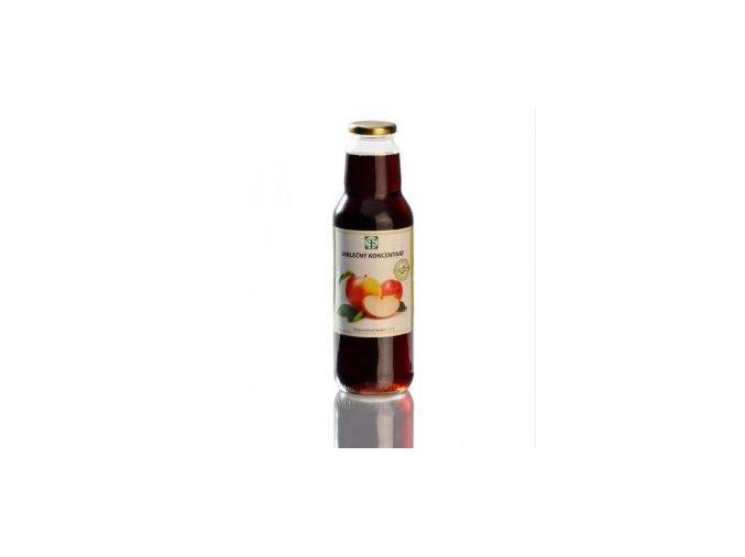 Koncentrát jablečný 750ml Severofrukt