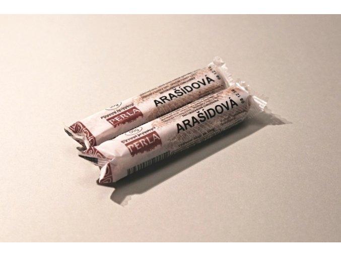 arašídová tyčinka perla bez lepku