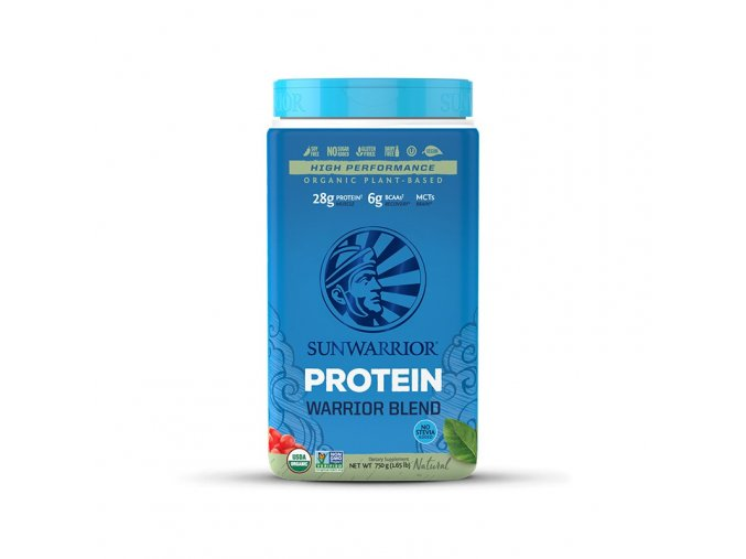 protein blend natural 750g