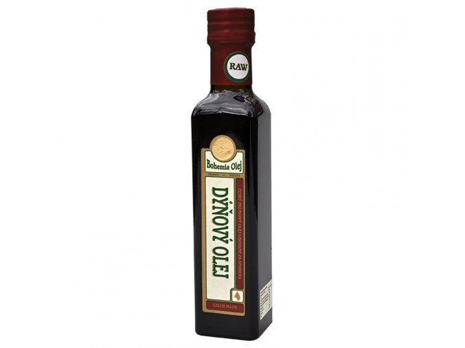 dynovy olej bohemiaolej