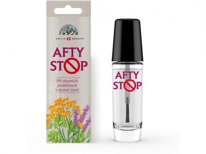 AftyStop 10 ml