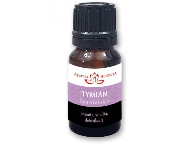 45789 esencialni olej 100 tymian 10ml