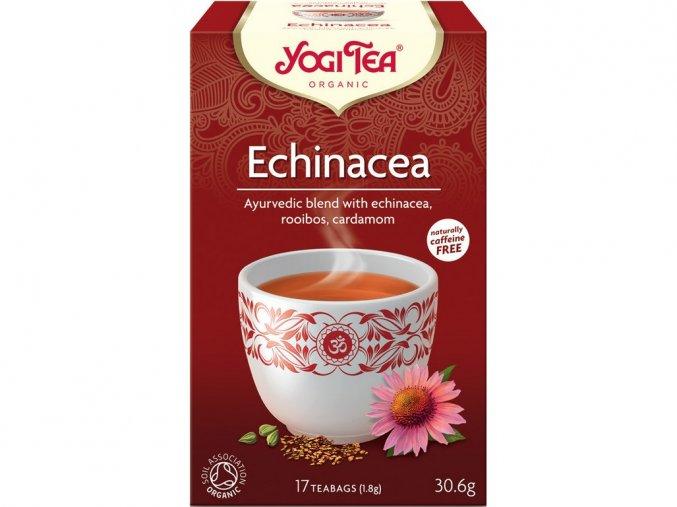 46557 bio echinacea yogi tea 17 x 1 8 g