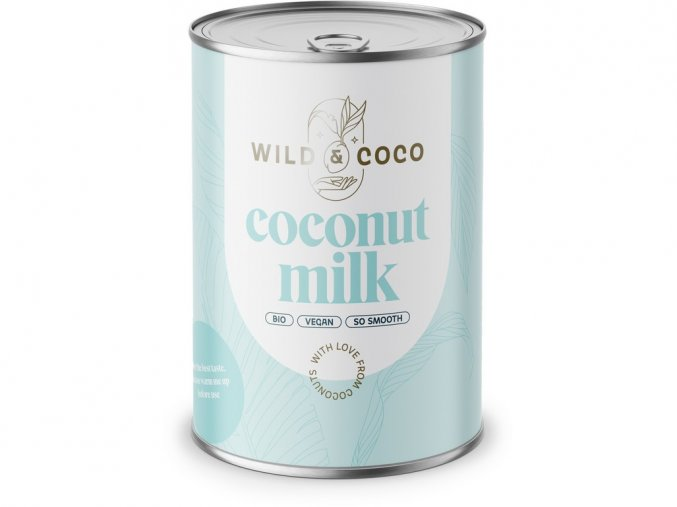47199 bio kokosovy napoj 400g