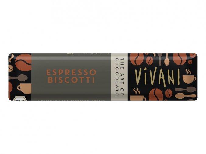 49545 bio tycinka cokoladova s espresso naplni 40g