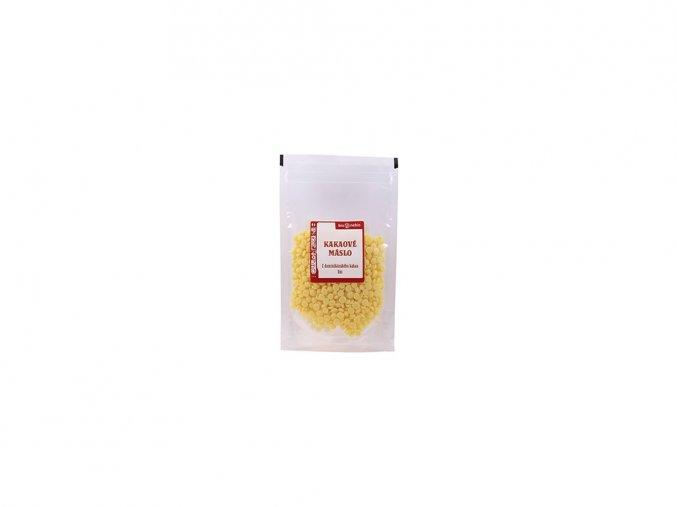 49842 1 bio kakaove maslo pecicky 100 g
