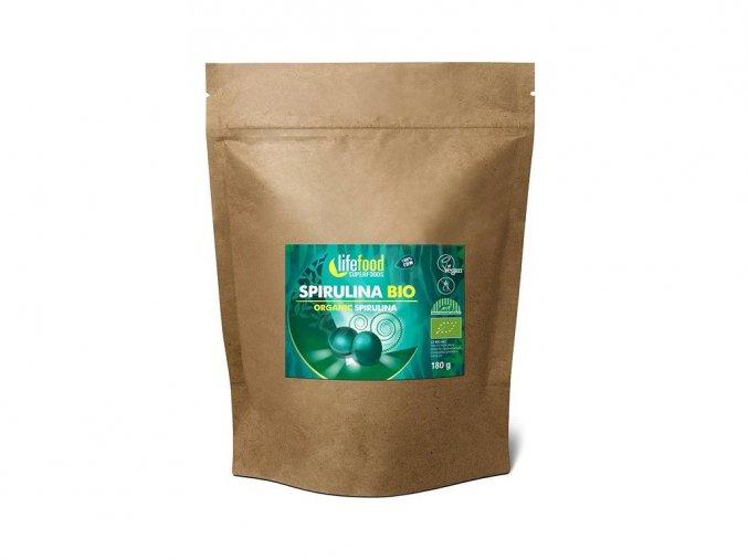 49872 1 bio spirulina 180 g