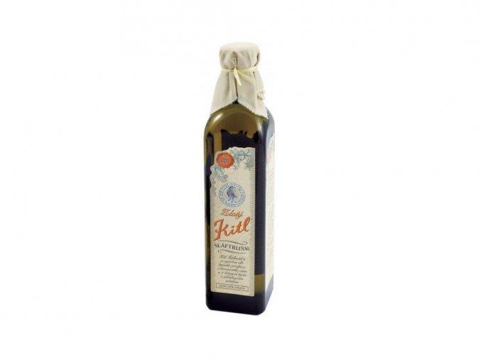 50016 kitl slaftrunk zlaty 500ml medicialni vino na dobrou noc