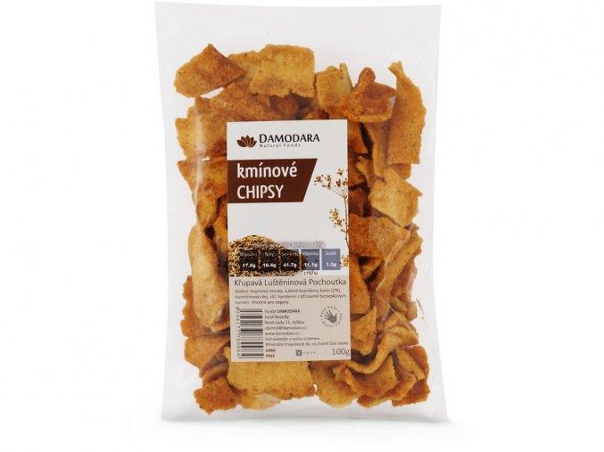 50223 kminove chipsy 100g