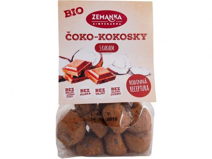 50610 bio coko kokosky s kakaem 100 g