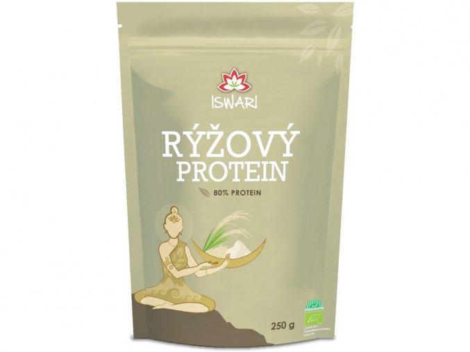 51276 bio ryzovy protein 80 250g