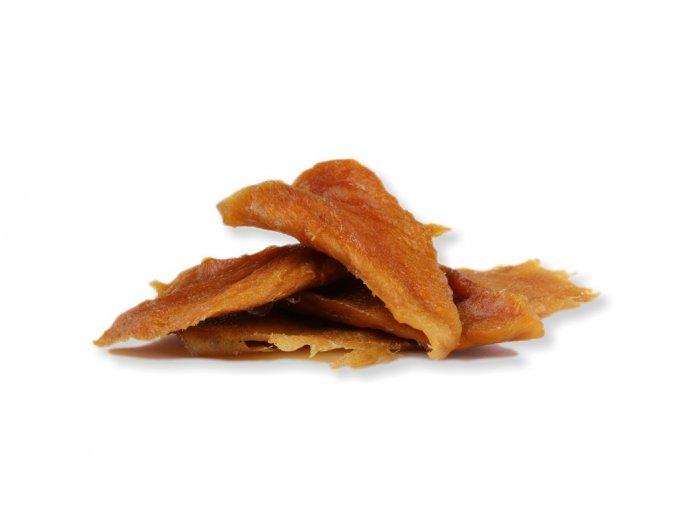 51303 mango platky bez cukru 1kg