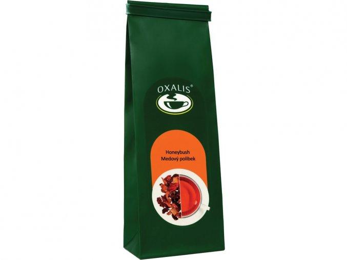 52314 honeybush medovy polibek 60 g