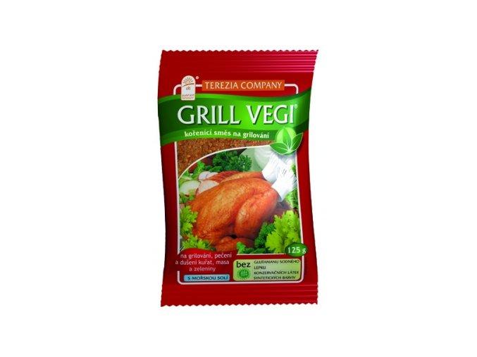 GRILL VEGI - 125g