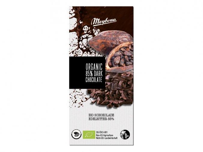 54015 bio horka cokolada 85 100g