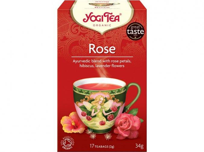 54420 bio ruze yogi tea 17 x 2 g