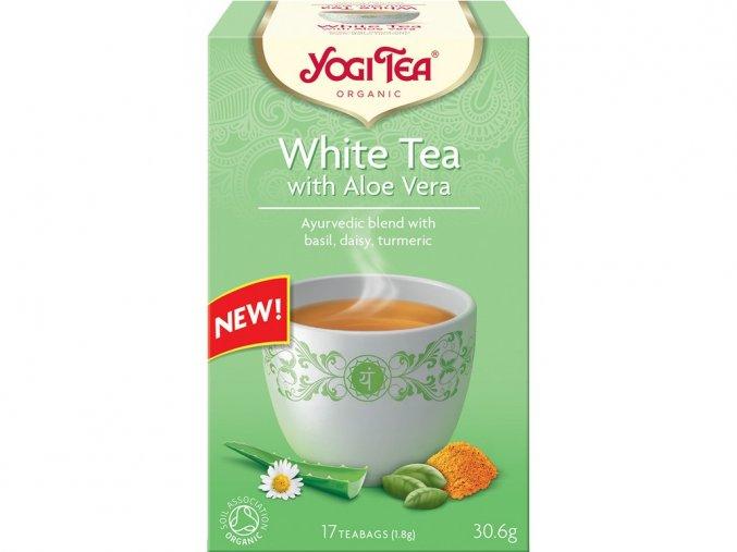 54426 bio bily s aloe vera yogi tea 17 x 1 8 g