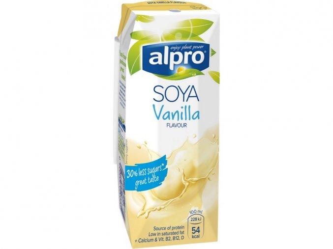 54954 sojovy napoj vanilkovy 250ml