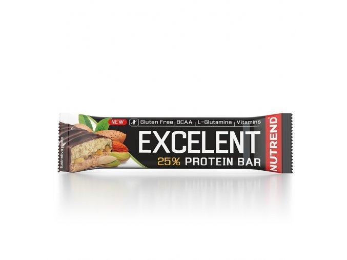 excelent protein bar 85g pistacie
