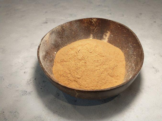 Pomerančová kůra 100g prášek , VIA NATURAE
