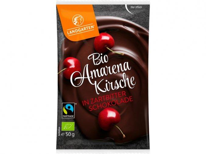 69666 bio tresne v horke cokolade 50g